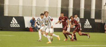 Juventus classe 2004
