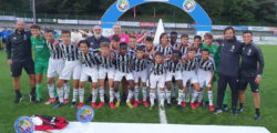 Juventus Under 14 Coppa Angelo Quarenghi