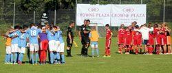 Juventus Under15 al Torneo Crowne Plaza Elite Cup