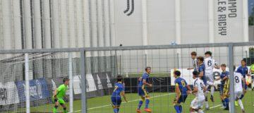Juventus classe 2005 Vinovo