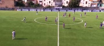 Primavera, Fiorentina-Juventus