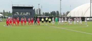 Under17, Juventus-Cremonese 1-1