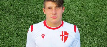Tommaso Ghirardello, Juventus giovanili