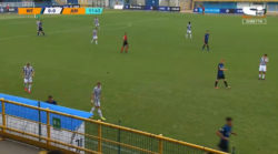Primavera, Inter-Juventus