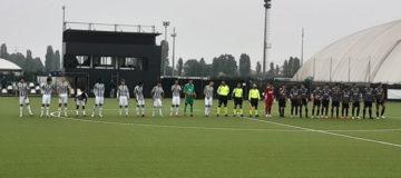 Under16, Juventus-Alessandria