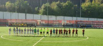Under15, Genoa - Juventus