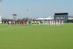 Under17, Juventus - Genoa