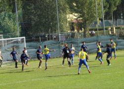 Under17, Pisa-Juventua 1-5
